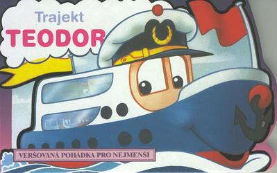 Obrázok Trajekt Teodor - leporelo