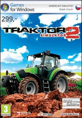 Obrázok Traktor 2