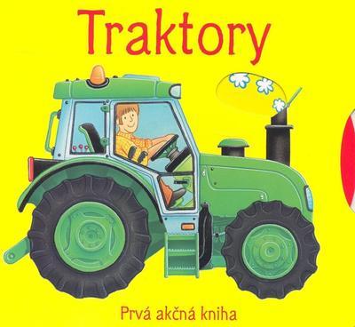 Obrázok Traktory