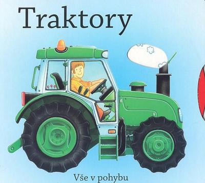 Traktory Vše v pohybu