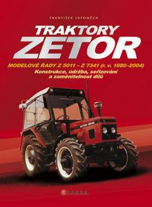 Obrázok Traktory Zetor