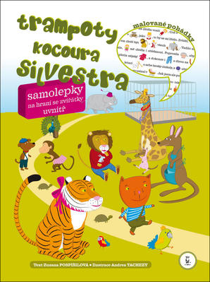 Trampoty kocoura Silvestra