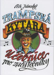Obrázok Trampská kytara