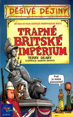 Obrázok Trapné britské impérium