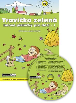 Obrázok Travička zelená
