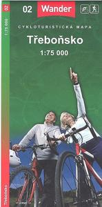 Obrázok Třeboňsko 1:75 000