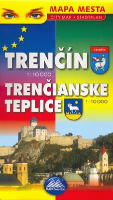Obrázok Trenčín, Trenčianské Teplice