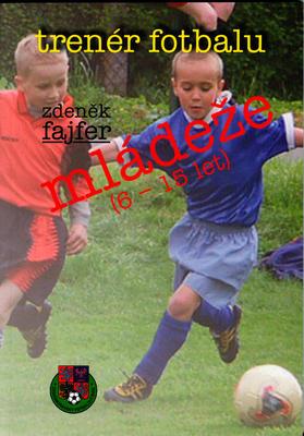 Obrázok Trenér fotbalu mládeže
