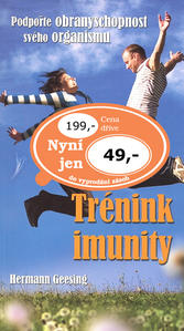 Obrázok Trénink imunity