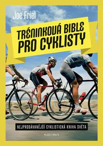 Obrázok Tréninková bible pro cyklisty