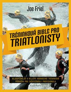Obrázok Tréninková bible pro triatlonisty