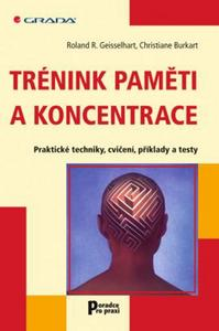 Obrázok Trénink paměti a koncentrace