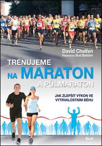 Obrázok Trénujeme na maraton a půlmaraton