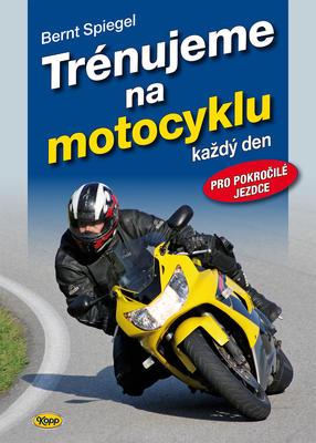 Obrázok Trénujeme na motocyklu