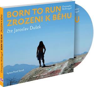 Obrázok Born to Run Zrozeni k běhu