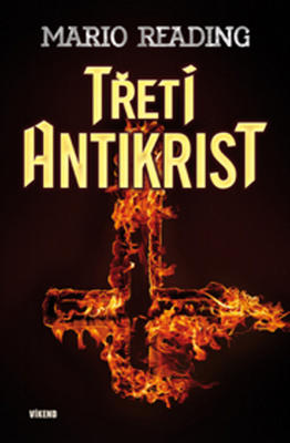 Obrázok Třetí antikrist