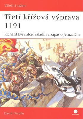 Obrázok Třetí křížová výprava 1191