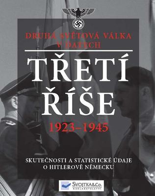 Obrázok Třetí říše 1923-1945