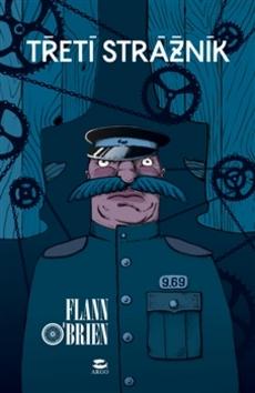 Třetí strážník - Flann O´Brien