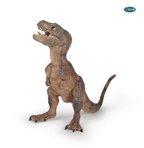 Obrázok T-Rex mládě hnědé