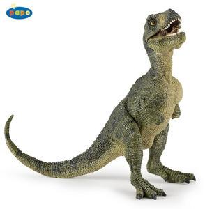 Obrázok T-Rex mládě zelené