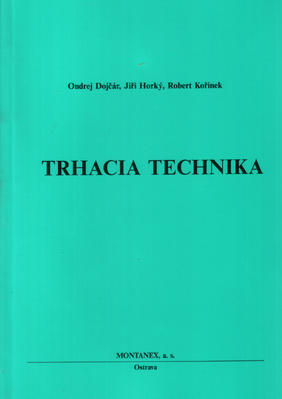 Obrázok Trhacia technika
