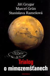 Obrázok Trialog o mimozemšťanech