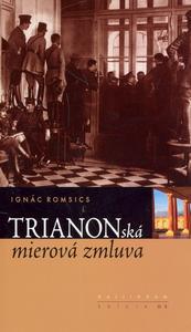 Obrázok Trianonská mierová zmluva