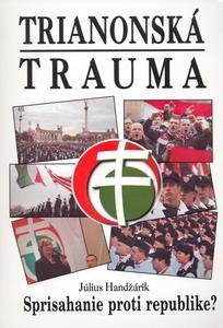 Obrázok Trianonská trauma