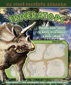 Obrázok Triceratops