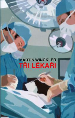 Obrázok Tři lékaři