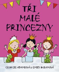 Obrázok Tři malé princezny