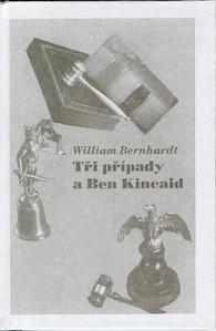 Obrázok Tři případy a Ben Kincaid