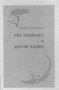 Obrázok Tři případy a David Nairn