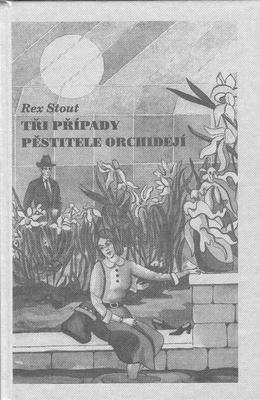 Obrázok Tři případy pěstitele orchidejí