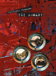 Obrázok Tři romány