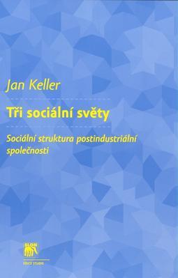 Obrázok Tři sociální světy