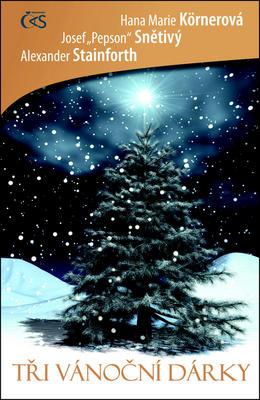 Obrázok Tři vánoční dárky