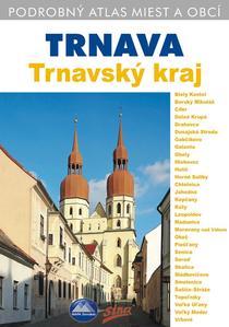 Obrázok Trnava Trnavský kraj