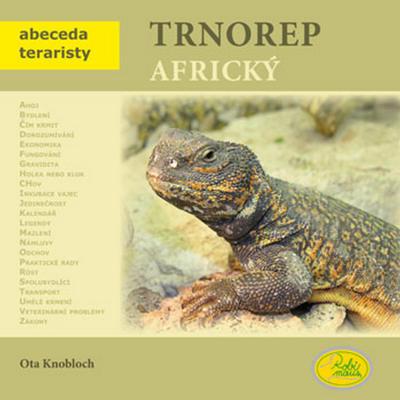Obrázok Trnorep africký