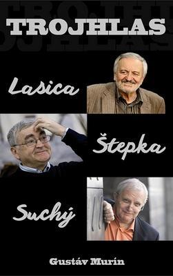 Obrázok Trojhlas Lasica Štepka Suchý