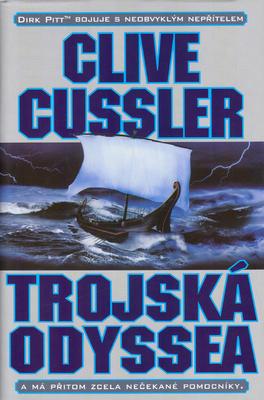 Obrázok Trojská Odyssea