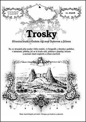 Obrázok Trosky