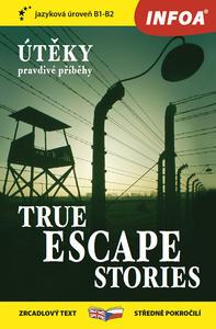 Obrázok True Escape Stories/Útěky pravdivé příběhy