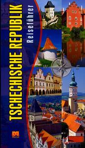Obrázok Tschechische republik Reiseführer