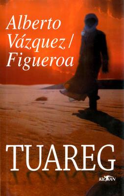 Obrázok Tuareg