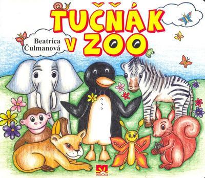 Obrázok Tučňák v ZOO