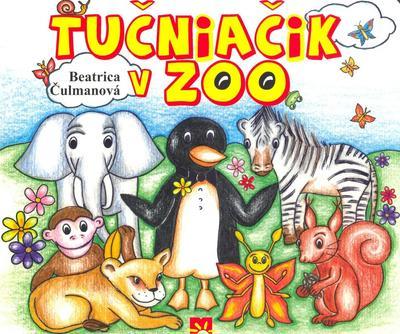 Obrázok Tučniačik v ZOO