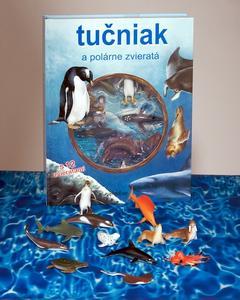 Obrázok Tučniak a polárne zvieratá