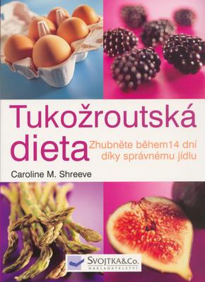 Obrázok Tukožroutská dieta
